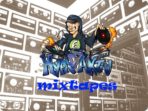 DJ Hypa Aktiv Mixtapes