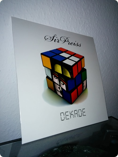 SirPreiss - Dekade Vinyl