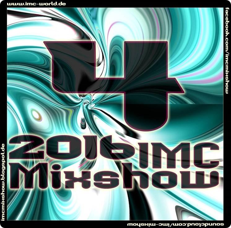 IMC Mixshow 1604 mit Marabu (Cover)