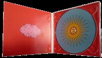 Marabu - Grossstadtschamane (CD Innnenansicht)