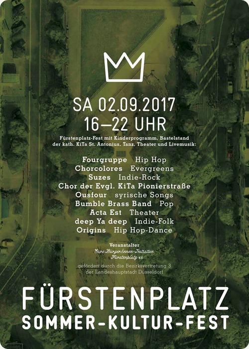 20170902_Sommer-Kultur-Fest @ Fürstenplatz_Düsseldor
